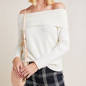 Anthropologie Shelby Pullover  - S